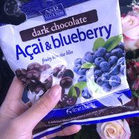 Brookside Dark Chocolate Acai & Blueberry Flavors uploaded by Katrina V.