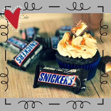 Photo of Snickers Minis uploaded by Komal K.