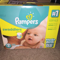 Pampers Swaddlers Diapers  uploaded by Brittany S.