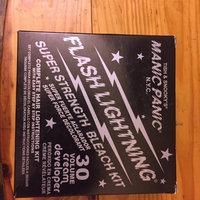 Manic Panic 30 Volume Flash Lightning Hair Lightening Kit uploaded by Christain S.