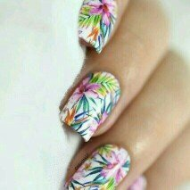 Kiss® Nail Dress uploaded by anisa a.