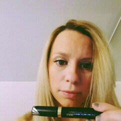 Photo of MaxFactor Masterpiece Max Regular Mascara Velvet Black uploaded by Jamie M.