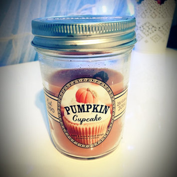 Photo of Bath & Body Works® PUMPKIN CUPCAKE 3-Wick Scented Candle uploaded by kayla s.