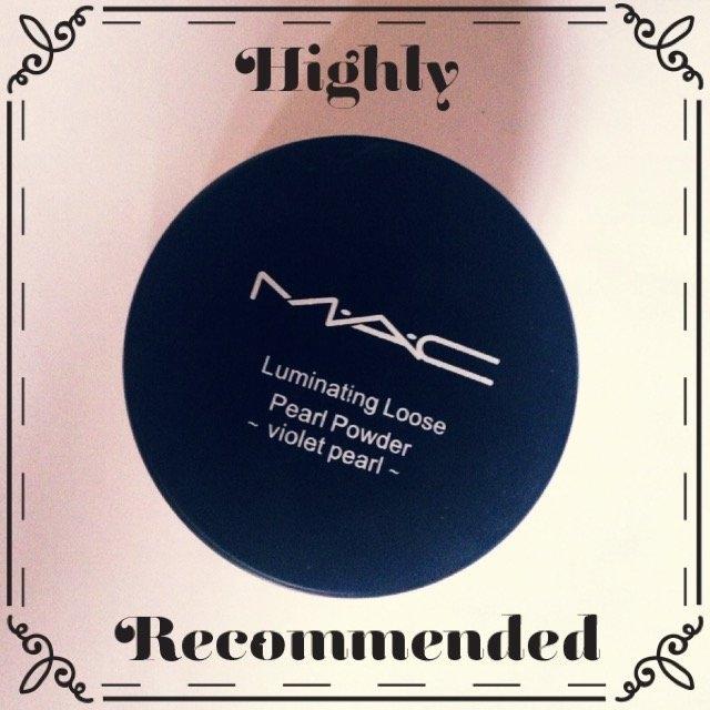 MAC Mineralize Loose Powder Foundation uploaded by Hilda V.
