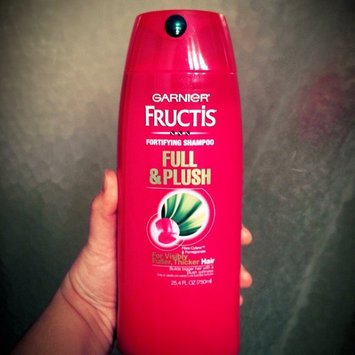 Photo of Garnier Fructis Full & Plush Shampoo uploaded by Jennifer B.