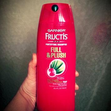 Garnier® Fructis® Full & Plush Shampoo uploaded by Jennifer B.