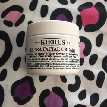 Kiehl's Since 1851 Ultra Facial Cream uploaded by Erika M.