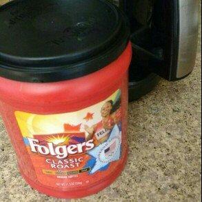 Folgers Coffee Classic Roast uploaded by Qurita W.