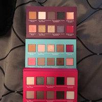 SEPHORA COLLECTION My Beauty Notebooks: Eye, Face & Lip Palettes uploaded by Kelsey L.