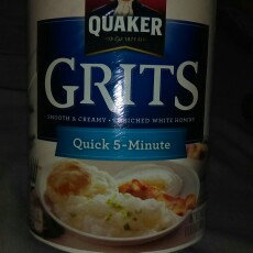 Photo of Quaker® Quick Grits Original uploaded by Sovina S.