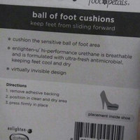 foot petals Bridal Tip Toes uploaded by Jasmine D.