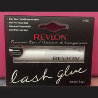 Revlon Precision Clear Lash Glue, 0.17 fl oz uploaded by Christina N.