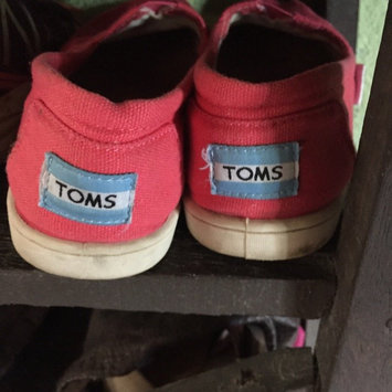 Toms Shoes uploaded by Paola V.
