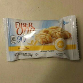 Photo of Fiber One 90 Calorie Lemon Bars uploaded by Belinda G.