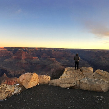 Photo of Grand Canyon uploaded by Lauryn N.