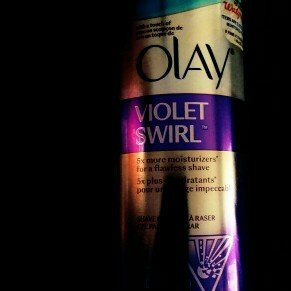 Photo of Gillette Venus Ultramoisture Violet Swirl Shave Gel with Olay uploaded by yanilet p.