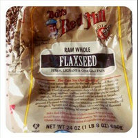 Bob's Red Mill Organic Flaxseeds uploaded by Alena P.