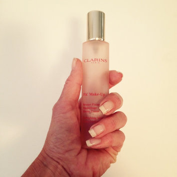 Photo of Clarins Fix' Make-Up uploaded by Michelle L.