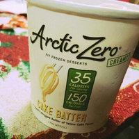 Arctic Zero Frozen Dessert Cookies And Cream uploaded by Olimpia H.