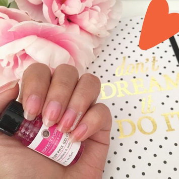 Photo of Perfect Formula Pink Gel Coat 0.6 oz uploaded by Jenniefer G.