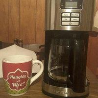 Hamilton Beach 12 Cup Coffee Maker uploaded by Amie B.