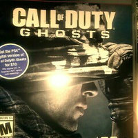 Activision Call of Duty: Ghosts - ACTIVISION INC uploaded by penny l.