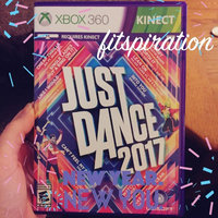 Just Dance® 2017 - Xbox 360 uploaded by Jennifer P.