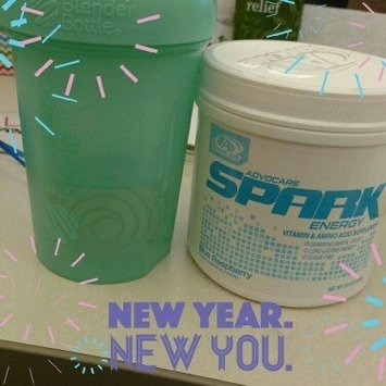 Advocare Spark Energy Drink uploaded by Sarah B.