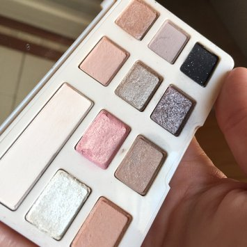 Too Faced White Chocolate Chip Eye Shadow Palette uploaded by Megan W.