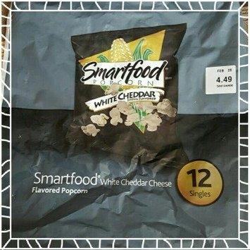 Smartfood® White Cheddar Popcorn uploaded by Lori M.