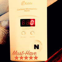 KIDDE AC Powered, Plug-In Carbon Monoxide Alarm uploaded by Veronica M.