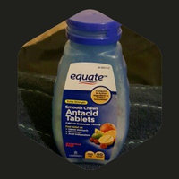 Equate Smooth Chews Extra Strength Assorted Fruit Antacid Tablets, 60 count uploaded by Ashley C.
