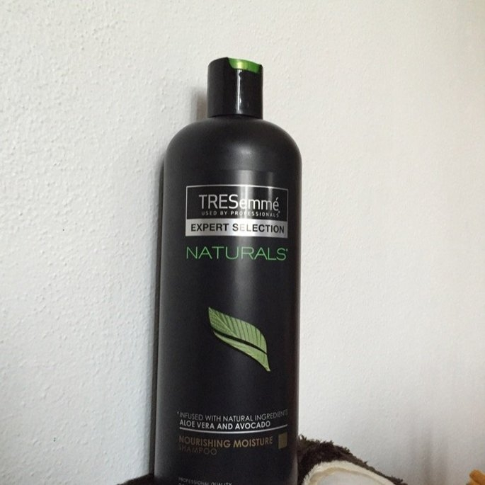 TRESemmé Naturals Nourishing Moisture Shampoo  uploaded by Kayla S.