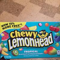 Lemonhead & Friends Chewy Fruit Candy uploaded by Kristin H.