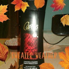 Photo of Caress®  Love Forever Body Wash uploaded by Esmeralda R.