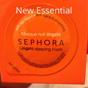 SEPHORA COLLECTION Sleeping Mask Lingzhi 0.27 oz uploaded by Angel  S.
