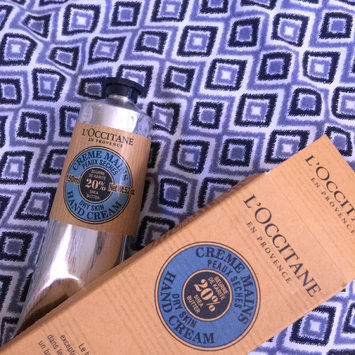 L'Occitane Shea Butter Hand Cream uploaded by Meril C.
