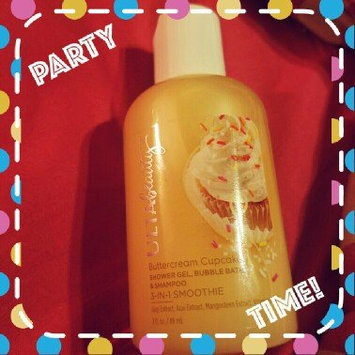 Photo of ULTA Travel Size Buttercream Cupcake 3-in-1 Beauty Smoothie uploaded by Dani V.