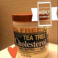 Hollywood Beauty Tea Tree Creme Hair and Scalp Conditioner uploaded by Maria C.