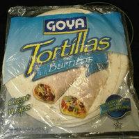 Goya® Corn Tortillas uploaded by Eliceth S.
