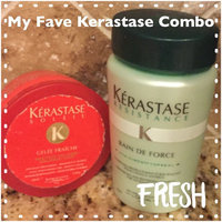 Kerastase Resistance Bain De Force Shampoo uploaded by Kelli C.
