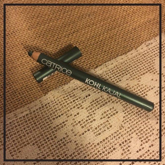 Catrice Kohl Kajal Eye Pencil uploaded by Asel A.