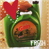 Gain with FreshLock Original Liquid Detergent 150 fl. oz. uploaded by Kirstin M.