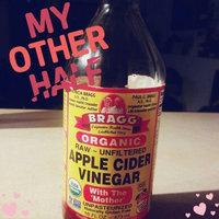 Braggs Organic Apple Cider  Vinegar  uploaded by Andrea M.