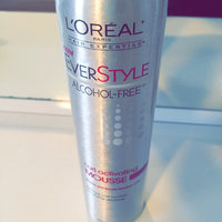 L'Oréal Paris EverStyle Alcohol-Free™ Curl Activating Mousse uploaded by Melissa D.