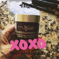 Kiehl's Super Multi-Corrective Cream uploaded by Kiran B.
