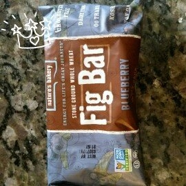 Nature's Bakery Fig Bar Whole Wheat Fig - 12 CT uploaded by maria c.