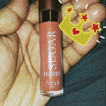 Fresh Sugar Shine Lip Treatment uploaded by Lindsey R.