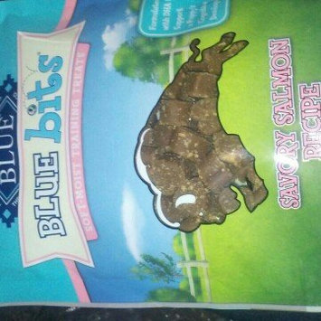 Blue Buffalo BLUETM Bits Soft-Moist Dog Treat uploaded by Lori S.