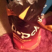 popchips Barbeque Potato Popped Chips uploaded by Angel C.